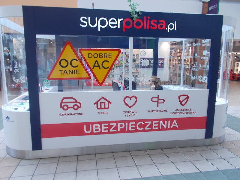 superpolisa - placówka