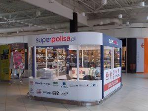 Superpolisa Ubezpieczenia Oddział nr 1 w Łodzi