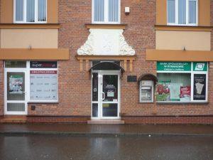 Superpolisa Placówka Partnerska – Bank Spółdzielczy w Rymanowie – Oddział w Jedliczu