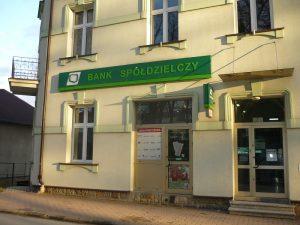 Superpolisa Placówka Partnerska – Bank Spółdzielczy w Rymanowie – Centrala