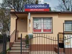 Superpolisa Ubezpieczenia Oddział nr 1 w Miliczu