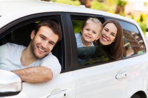 Kompleksowe ubezpieczenie samochodu rodzica