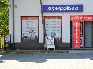 Superpolisa Placówka Partnerska – Aleksandra Wróblewska