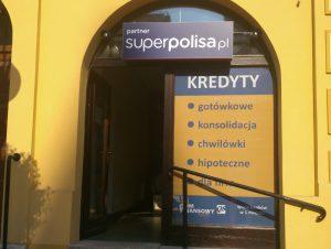 Superpolisa Placówka Partnerska – Beata Olender