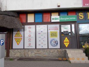 Superpolisa Ubezpieczenia – oddział nr 1 we Włocławku