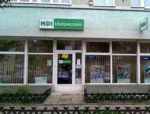 Superpolisa Ubezpieczenia – oddział nr 1 w Świdnicy