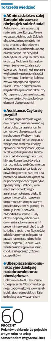 """""""To trzeba wiedzieć"""" – Gazeta Lubuska"""