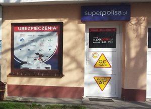 Superpolisa Partner Oława – Colib Marzena Woźniak
