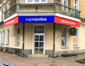 Superpolisa Ubezpieczenia Oddział w Szczecinie