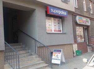 Superpolisa Ubezpieczenia Oddział nr 1 w Piekarach Śląskich