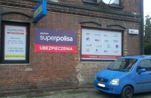 Superpolisa Placówka Partnerska – Tomasz Wazia
