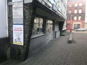 Superpolisa Placówka Partnerska – Jolanta Zdeb