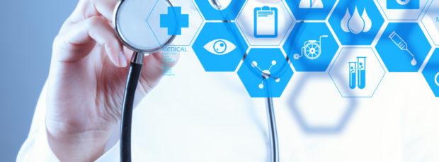 Ubezpieczenia zdrowotne: Coraz więcej składek i ubezpieczonych
