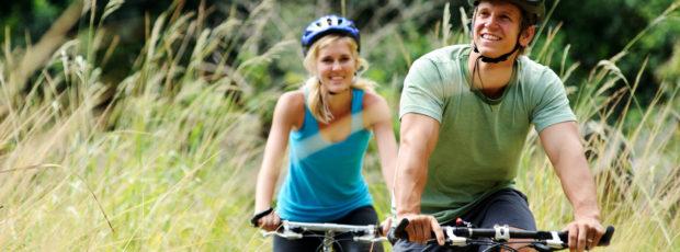 PZU Rowerzysta: Bezpieczniej na rowerze