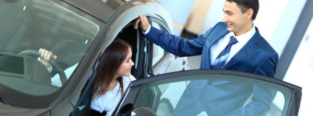 Allianz: współdzielenie samochodu ubezpieczone