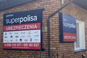 Superpolisa Partner Nowe – Jolanta Redmerska