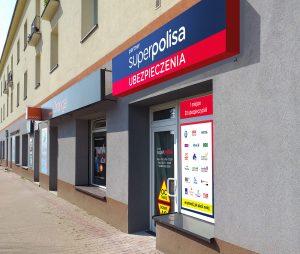 Superpolisa Placówka Partnerska – Krystyna Wojteczek