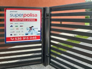 Superpolisa Placówka Partnerska – Joanna Wrześniak